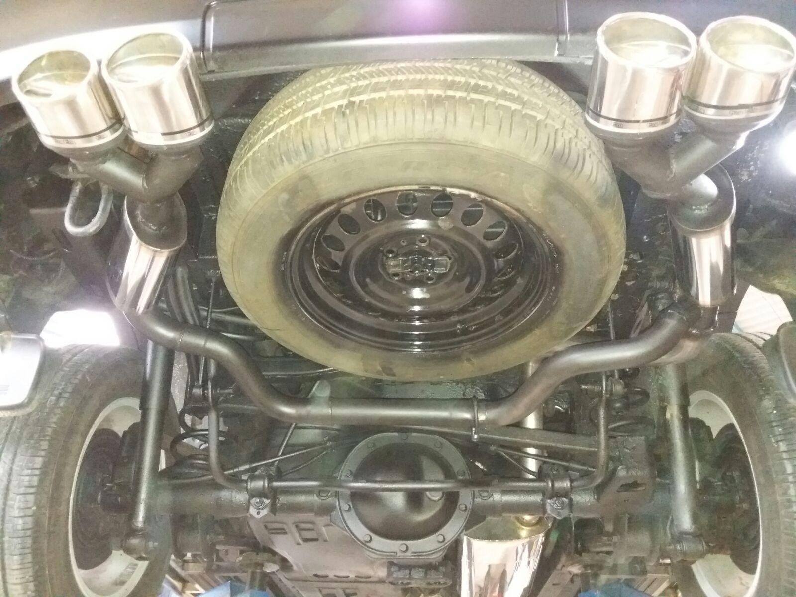 Jeep Nitro 3,7 V6