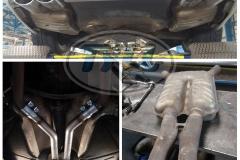 Mercedes 5,5 AMG